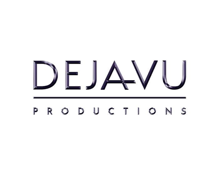 Deja-vu Productions logo