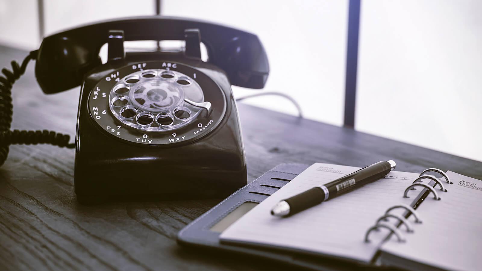 Markkinoinnin puhelinsparraus yrittäjälle