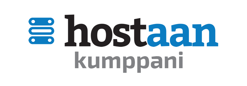 Hostaan webhotelli